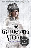 The Gathering Storm (Katerina)