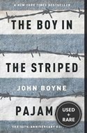The Boy in the Striped Pajamas (Young Reader