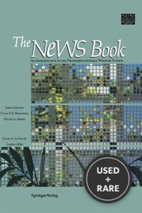 The News Book: an Introduction to the Network/Extensible Window System (Sun Technical Reference Library)