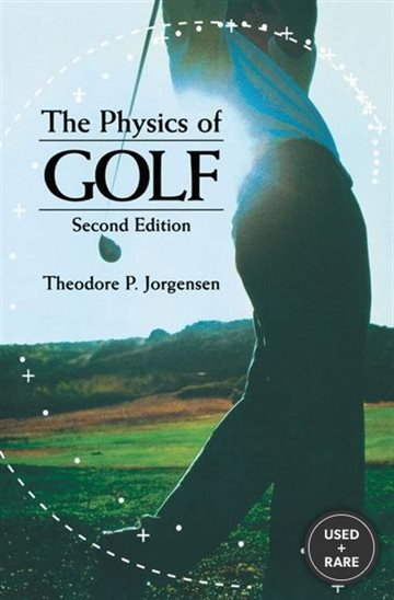The Physics of Golf