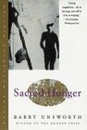Sacred Hunger (Norton Paperback Fiction)
