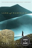 Land of Marvels: a Novel