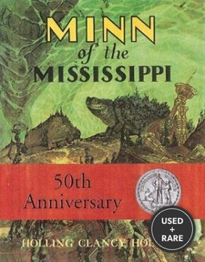 Minn of the Mississippi
