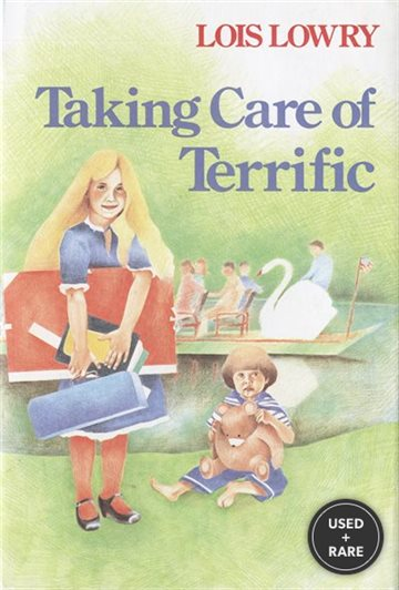 Taking Care of Terrific