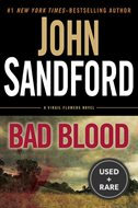 Bad Blood: a Virgil Flowers Nove