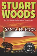 Santa Fe Edge (Ed Eagle Novel)