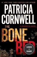 The Bone Bed (a Scarpetta Novel)