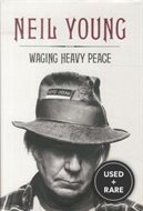 Waging Heavy Peace (Hardcover)