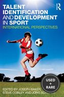 Talent Identification and Development in Sport. Routledge. 2011