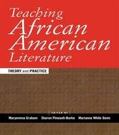 Teaching African American Literature
