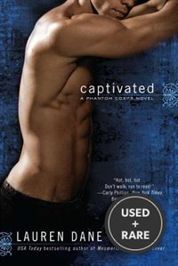 Captivated (a Phantom Corps Novel)