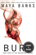 Burn (the Breathless Trilogy)