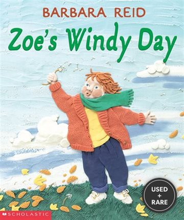 Zoe's Windy Day