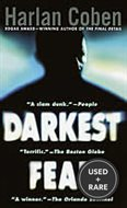 Darkest Fear (Myron Bolitar Mysteries)