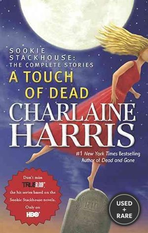 A Touch of Dead (Sookie Stackhouse: