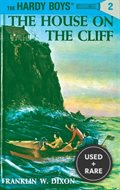 The Hardy Boys #2, the House on the Cliff (Hardcover)