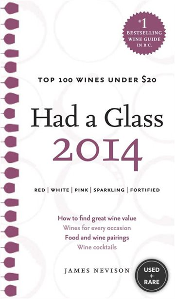 Had a Glass: Top 100 Wines Under $20