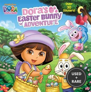 Dora's Easter Bunny Adventure (Dora the Explorer) (Pictureback(R))