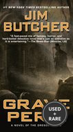 Grave Peril (Book Three of the Dresden Files)
