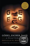 Gödel, Escher, Bach: an Eternal Golden Braid. 20th-Anniversary Edition