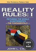 Reality Rules, the Fundamentals