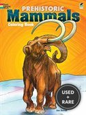 Prehistoric Mammals Coloring Book (Dover History Coloring Book)