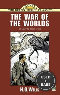 The War of the Worlds (Dover Children's Thrift Classics)
