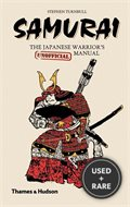 Samurai: The Japanese Warrior