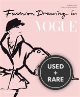 "Fashion Drawing in ""Vogue"""