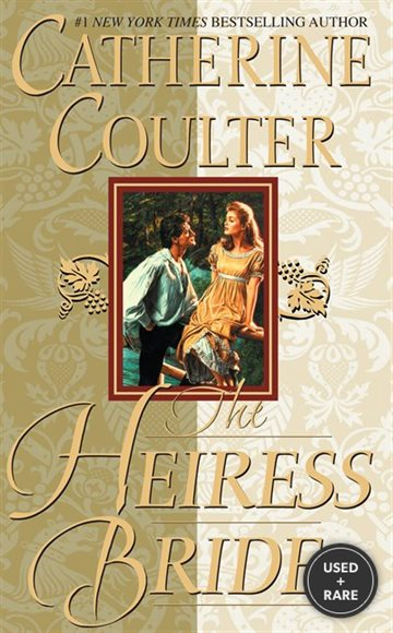 The Heiress Bride