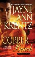 Copper Beach (Dark Legacy Novel)