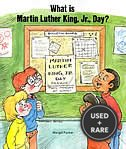 What is Martin Luther King Jr (Holiday Collection)