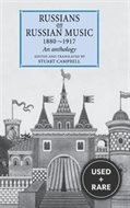 Russians on Russian Music, 1880-1917