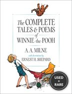 The Complete Tales and Poems of Winnie-the-Pooh/Wtp