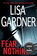 Fear Nothing (Detective D.D. Warren #7)