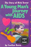 Young Man's Journey With Aids