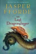 Chronicles of Kazam #01: the Last Dragonslayer