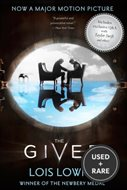 The Giver Movie Tie-in Edition (the Giver Quartet)