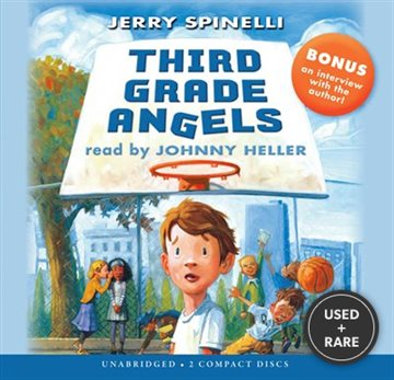 Third Grade Angels-Audio