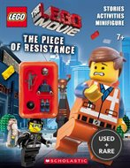 Lego: the Lego Movie: the Piece of Resistance