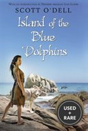 Island of the Blue Dolphins (Scott O