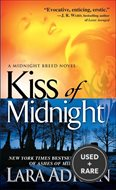 Kiss of Midnight (the Midnight Bree