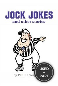 Jock Jokes: And Other Stories