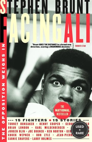 Facing Ali: the Opposition Weighs in