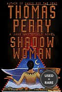 Shadow Woman: a Jane Whitefield Novel