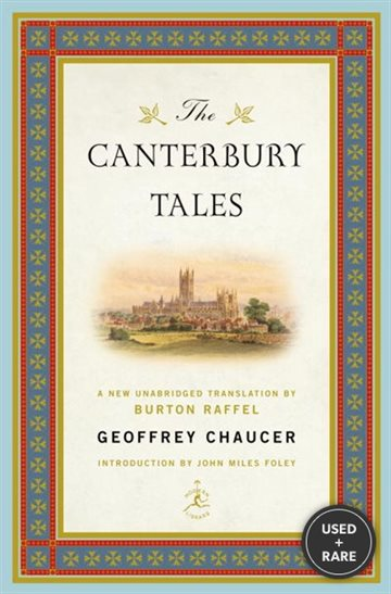 The Canterbury Tales (Modern Library)