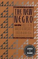 The New Negro: Voices of the Harlem Renaissance