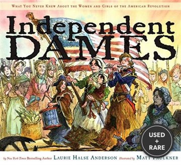 Independent Dames