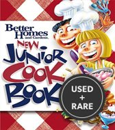 Better Homes & Gardens Junior Cook Book, Cookbook
