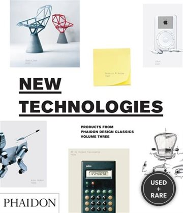 New Technologies, Products From Phaidon Design Classics